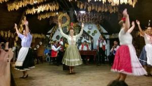 Folklore Programme